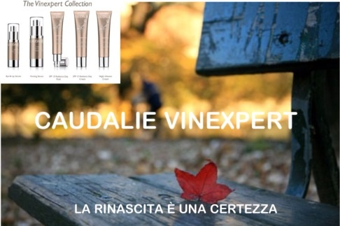 Vinexpert antirughe