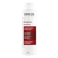 DERCOS TECHNIQUE Shampoo Energizzante 200 ml