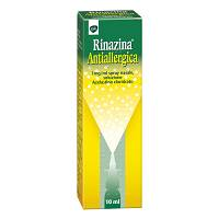 RINAZINA ANTIAL*SPRAY NAS 10ML