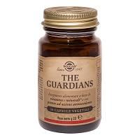SOLGAR THE Guardians Advanced Antiossidante 30 Capsule