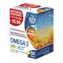 OMEGA 3 ACT 1G 60 perle